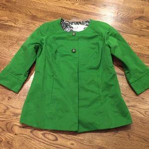 Jaclyn Smith Jackets & Blazers - NWT Green Jacket