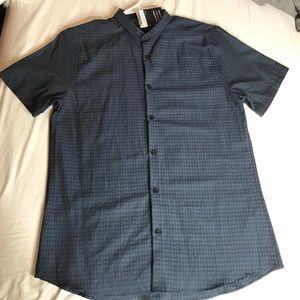 Topman Other - Topman short sleeve button up