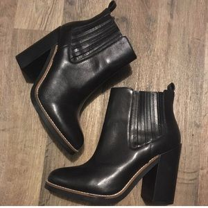 Shoes - Real Leather boots