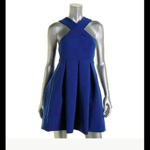 AQ/AQ  Dresses & Skirts - Brand new gorgeous,sexy AQ/AQ blue dress