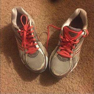 Saucony Shoes - Saucony shoes