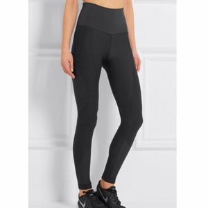 NIKE Zone Sculpt Dri-FIT Stretch Jersey Leggings S