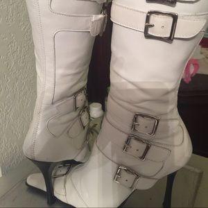 Nordstroms BP Boots