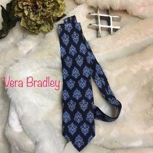 Vera Bradley Other - Vera Bradley for Baekgaard Necktie