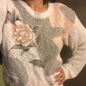 FINAL PRICE VTG 90's 80's Vintage Sweater Clearout
