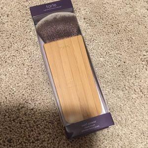 tarte Makeup - NWT Tarte Swirl Power contour and bronzer brush