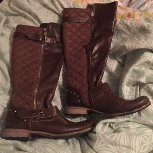 limelight Shoes - Boots size 7!