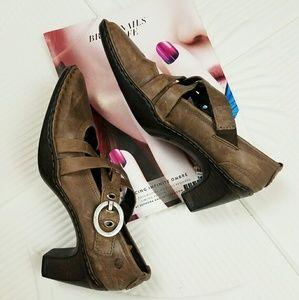 Josef Seibel Shoes - Josef Seibel shoes