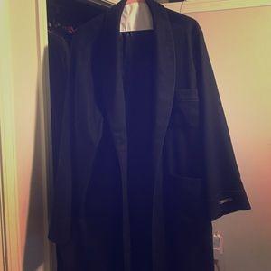 Other - Niemann Marcus cashmere robe