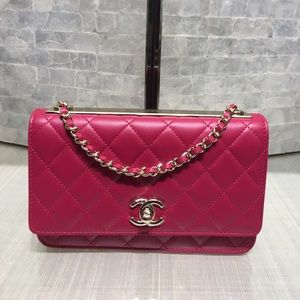 Chanel Trendy WOC
