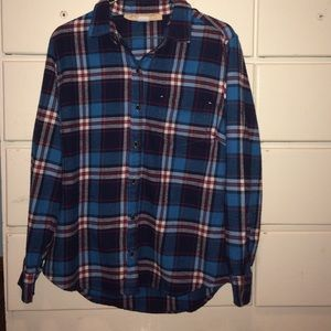Sweaters - like new flannel!!