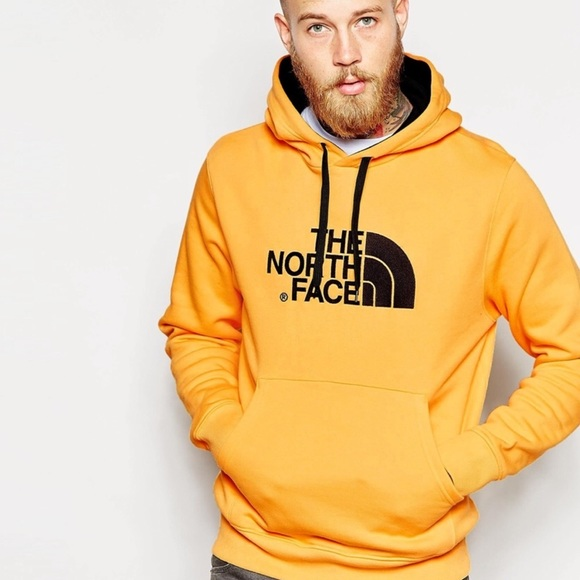 7dc571afc FINAL PRICE‼️The North Face Men's Half Dome Hoodie NWT