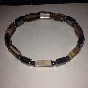 Jewelry - Natural stone healing bracelet.