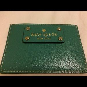 Kate Spade ID/card case