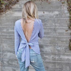 Reformation Tops - 💜 Angeles top 💜 NWT