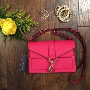 Rebecca Minkoff Handbags - ⌛️ONE HOUR SALE⌛️Rebecca Minkoff Hudson Cross body