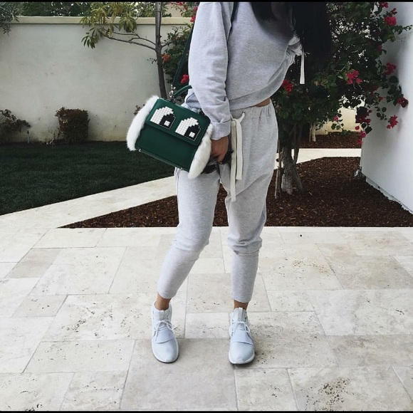 Adidas Tubular Defiant Kylie Jenner