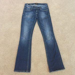 REROCK for Express Boot Cut Jean