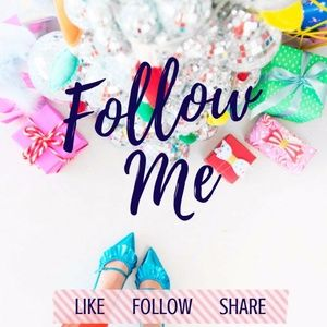 • Goal of 100k Followers •