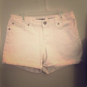 Jessica Simpson Pants - 🌷🌷 FINAL PRICE DROP 🌷🌷Forever Low Rise Shorts