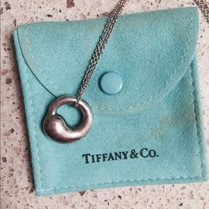 Tiffany & Co. Jewelry - Authentic Tiffany & Co Necklace