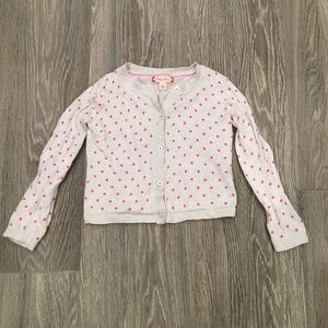 ruby & bloom Other - Ruby & Bloom Cardigan Sweater