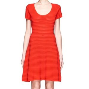 Sandro Dresses & Skirts - Sandro Fit and Flare Dress