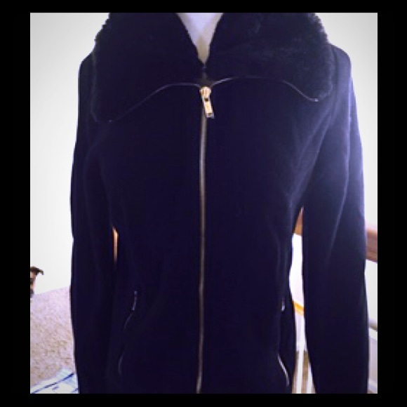 58b7a6bd8 Ladies Ralph Lauren sweater jacket.