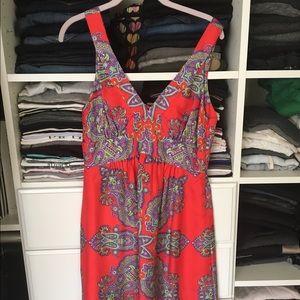 Tibi Dresses & Skirts - Tibi Paisley Dress