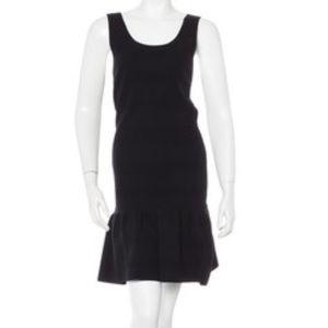 Sandro sleeveless Dress in Navy