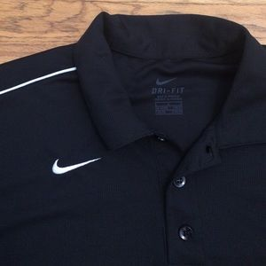 Nike Other - Like new! NIKE Dri-Fit Men's Polo