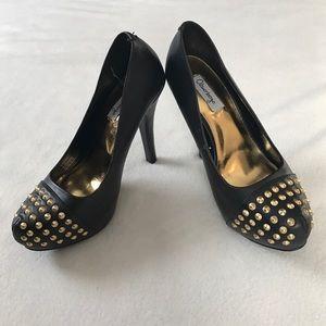 Olsenboye Shoes - Olsenboye Studded Heels