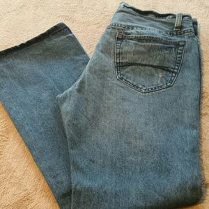 OP - $5 if Bundled. OP Bootcut Jeans. Size 34&quot x 36&quot. from Robin&39s
