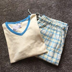 Bali Studio Collection Pajama Set