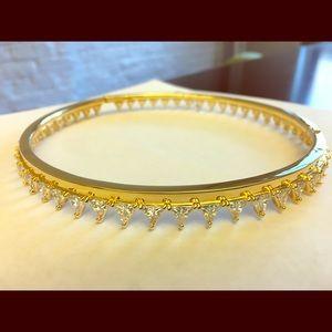 Eddie Borgo Jewelry - Choker- Eddie Borgo Orion gold choker