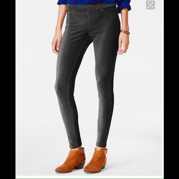e49603422c434 HUE Pants | Soft Corduroy Leggings | Poshmark