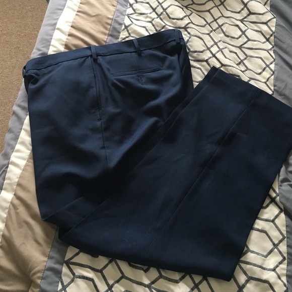 36 off haggar other men 39 s dress pants from marie 39 s for Haggar forever new shirts