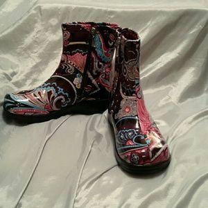 alegria Shoes - Alegria rain boots size 40 (us size 9)  price firm