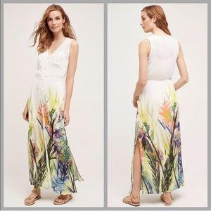 Anthropologie Dresses & Skirts - Anthropologie Beach Maxi