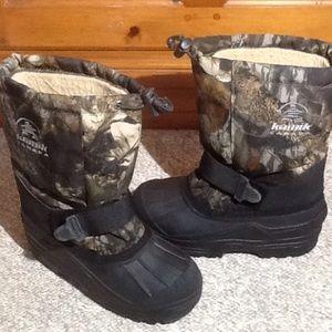 Kamik Other - Kamik Kids Snow Boots ☃