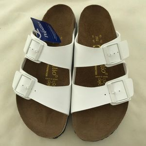 Birkenstock Shoes - Brand new Birkenstock by Papillo sandals
