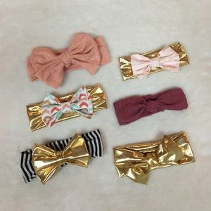Other - Adorable Baby Headbands!