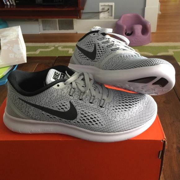 Brand new Nike Free Run RN 2016 size 7.5 NWT