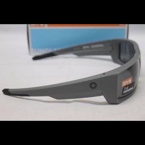 4e938525bb235 Spy Optic Accessories - New Spy Optic General Sunglasses Primer Gray