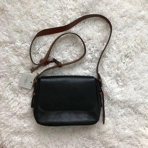 Fossil Handbags - Fossil cross body bag- NWT