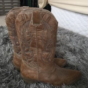 Shoes - Cute Quality Cowgirl Boots!