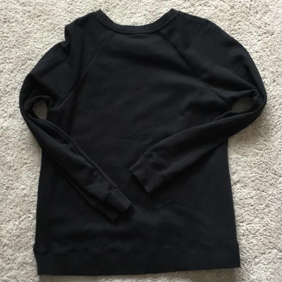 Altuzarra Tops - Altuzarra for Target satin front sweatshirt