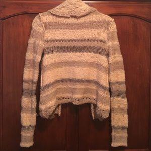 Free People Sweaters - Free People cardigan