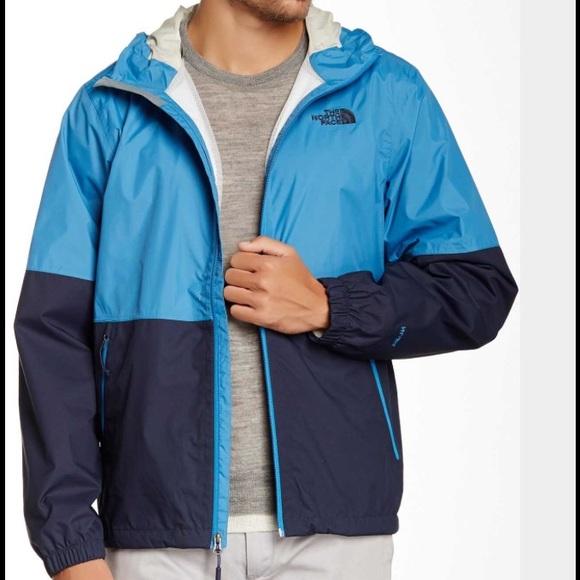 The north face allabout men jacket rain snow xl 2ac547657