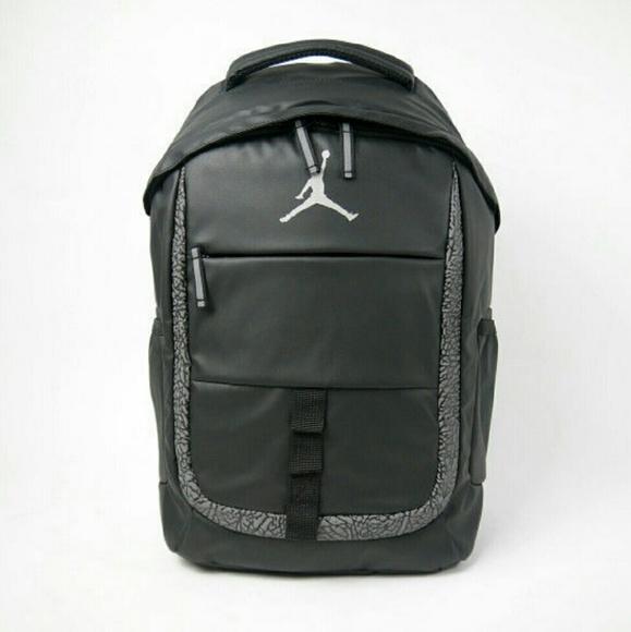647af8beb0 New with tag. Jordan backpack